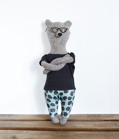 Медведь Брайан