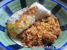 ...   White Chicken Enchiladas, Chicken Enchiladas and Sour Cream Sauce