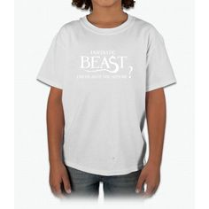 27403cc4ae91 Fantastic Beast Harry Potter Young T-Shirt