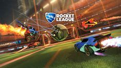 Rocket League is now available on US eShop