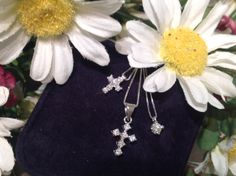 #Classic holy cross #pendant