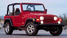 Jeep Wrangler!!