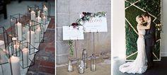 Μοντέρνοι γάμοι: Μινιμαλιστική διακόσμηση γάμου. Τίποτα υπερβολικό και όχι πολύ λεπτομερές, η ομορφιά είναι απλότητα. Πράσινο και γεωμετρία είναι οι καλύτερες ιδέες για κάθε σύγχρονο ή μινιμαλιστικό γάμο. Wedding, Mariage, Weddings