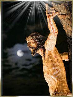Jesús el Tesoro Escondido: Imágenes tiempo de Cuaresma