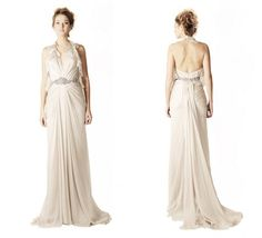 Gemy evening dress