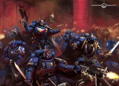 As you surely know by now, the incredible new battlebox, Warhammer Shadowspear, is on its way. Warhammer 40k Art, Warhammer Models, Warhammer Fantasy, Game Workshop, Space Marine, Military Art, Joker, Funny Art, Oeuvre D'art