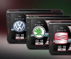 Radio-para-Coche-8-con-Doble-Can-bus-Gps-Seat-Skoda-Volkswagen