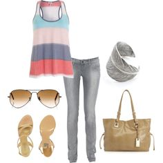 This is gonna be my summer outfit :3