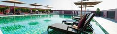 The Casa Nithra Bangkok : The luxury boutique hotel in the heart of the Bangkok's old town £42 per night
