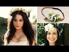 Flower Crown- DIY
