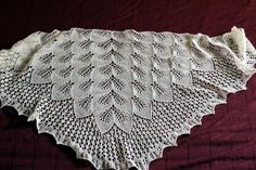 Knit shawlm wedding shawl, bridal lace in vanilla white, gift for her (25 colors…