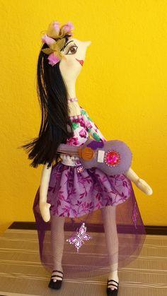 Harajuku, Disney Characters, Fictional Characters, Snow White, Facebook, Disney Princess, Style, Fabric Dolls, Luxury