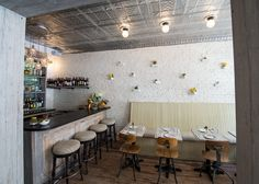 Root & Bone, McInnis' and Booth's New Southern Spot
