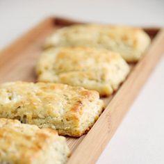 Buttermilk Feta Biscuits