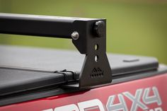 UNIVERSAL TRUCK CROSSBARS FOR TONNEAU COVERS, FITS ALL TRUCKS — KB Voodoo Fabrications Top Tents, Roof Top Tent, Tacoma Bed Rack, Pick Up, Cool Truck Accessories, Truck Accesories, Truck Bed Bike Rack, Toyota Tacoma Accessories, Accessoires 4x4