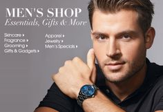 AVON - Products for Men  www.youravon.com/beautytwo