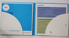 Business information packs