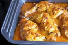 Chicken Legs, Garlic Chicken, Poultry, Chicken Recipes, Recipies, Paleo, Food And Drink, Meat, Recipes