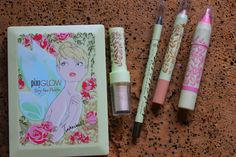 Freckles Favourites: Freckles Review :: PixiGlow Collection by Pixi