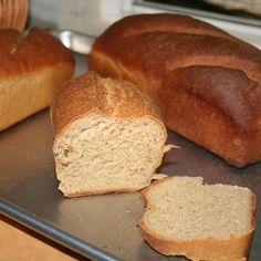 RECETAS CON SOYA (SOJA): RECETA DE PAN DE SOYA Sin Gluten, Vegan Life, Tofu, Banana Bread, Veggies, Keto, Fruit, Cooking, Desserts