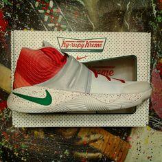 Nike Kyrie 2 Ky-rispy Kreme Size 15 #Nike #BasketballShoes