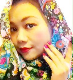 Simply hijab