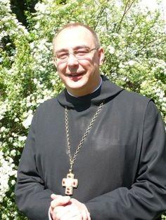 Weihbischof Dominicus - Abtei Königsmünster