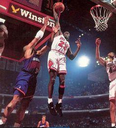 rebound like mike