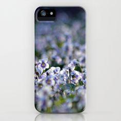 Violets iPhone & iPod Case by Jody Edwards Art - $35.00