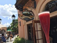 A Guide to Drinking Around the World at Disneys Epcot�|�Visit Florida