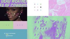 *updated with HD work    Some broadcast work I have done for the MuchMusic 2010-2011 rebrand.    credits & stills on http://nicolasgirard.ca