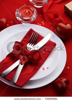 valentine napkin ring craft
