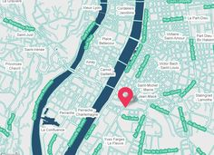 PERSONNALISER UNE CARTE GOOGLE MAPS