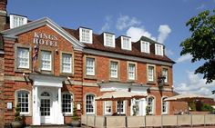 Hotel King, High Wycombe, Vip Card, Best Shopping Sites, Uk Deals, Deal Sale, Weekend Breaks, Comfy Bed, Meals