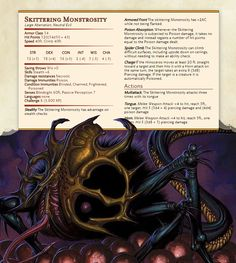 Dungeons And Dragons Races, Dungeons And Dragons Characters, Dungeons And Dragons Homebrew, Dnd Characters, Rpg World, Dnd Races, World Mythology, Dnd 5e Homebrew, Dnd Monsters