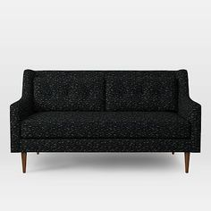 "Crosby Sofa #westelm 92"" $1,199 $1,199"