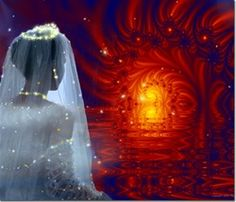 Bridal Glory: Splendor in the Holy Place -- by Lillis Boyer