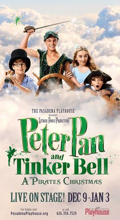 Sabrina Carpenter as Wendy in Peter Pan and Tinker Bell. Going, SO EXCITED!!!!!!!!!!!