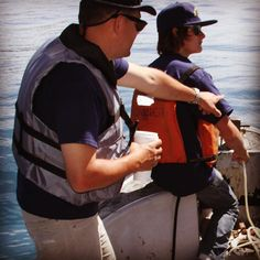 Coffee: Proudly fueling Sea Scout events for 103 years. #nationalcoffeeday #seascouts #getonthewater