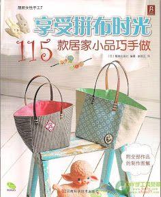 115 bolsas japonesas - Csilla B.Torbavecz - Picasa Web Albums