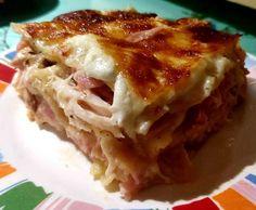 Risotto Recipes, Pasta Recipes, Kitchen Dishes, Main Dishes, Cookbook Recipes, Cooking Recipes, Side Recipes, Potato Recipes, Pasta Dishes