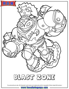 fancy_header3like this cute coloring book page check out these similar pages - Skylanders Coloring Pages Jet Vac