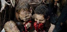 The Walking Dead retornou e conferimos a resenha do episódio 09 da sexta temporada - S06e09
