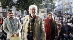 Beiras advierte a Riobóo que sería suicida prescindir de En Marea