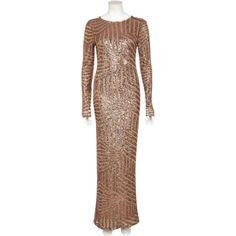 Sheike eclipse maxi dress