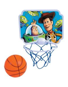 Toy Story Hoop Game - Party City $1.99