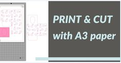 http://bit.ly/2nJmrKs http://bit.ly/2oHDDkv A3 FREE Design of the Week Print and Cut Silhouette Cameo April 05 2017 at 10:38AM