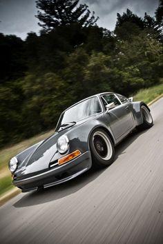 Porsche Hans de Nooy