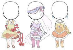 magical girl outfit ideas - Google Search