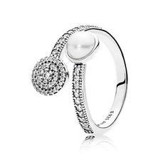Pandora - Radiant Glow Ring